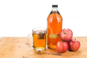 Apple cider vinegar can be very beneficial to your hair