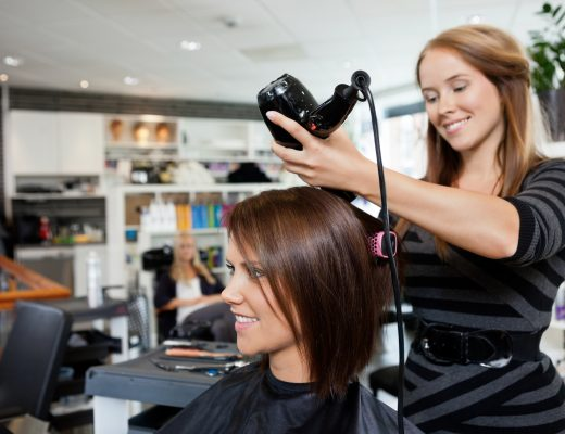 Article: 7 Tips for Styling with Heat to Avoid Damaged Hair