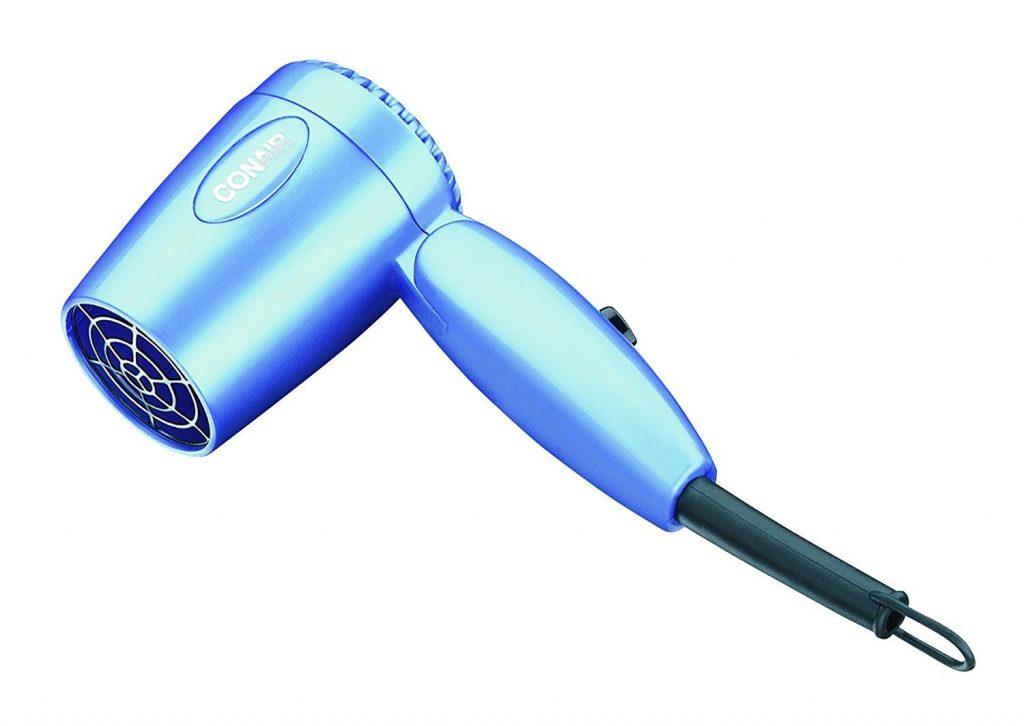 Conair Vagabond Compact 1600 Watt Folding Handle Hair Dryer