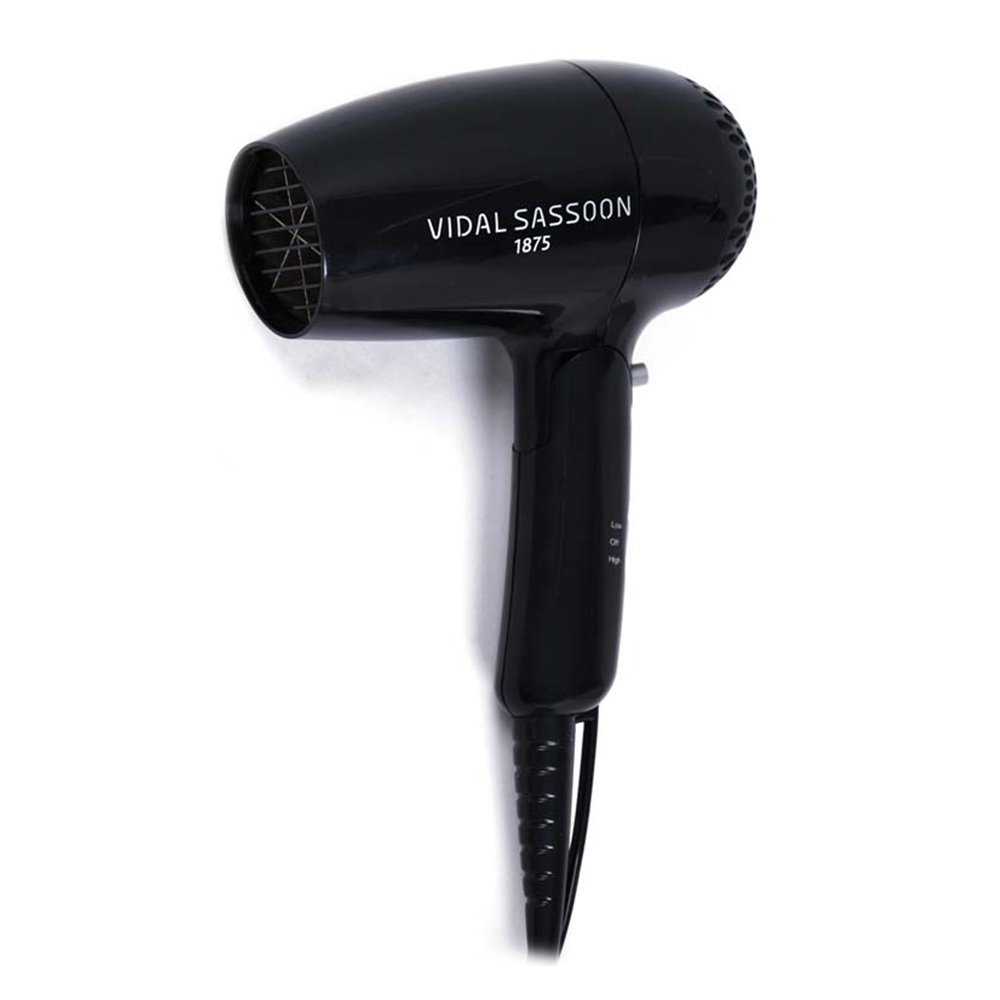 Vidal Sassoon Vsdr5523 1875w Stylist Travel Dryer